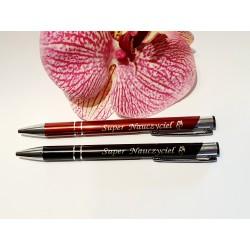 Długopis z grawerem Cosmo