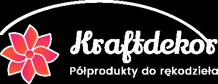Kraftdekor - półprodukty do rękodzieła